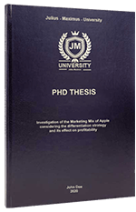 phd printing thermal binding standard comparison