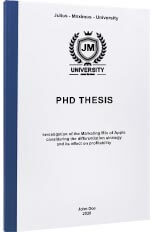 PHD thermal binding