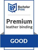assignment premium leather binding good