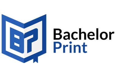 BachelorPrint quality standard for proofreading and editing
