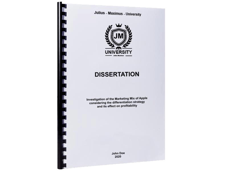dissertation binding spiral plastic black