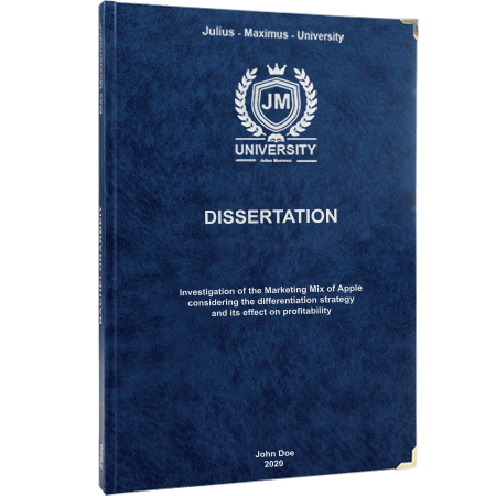 Converting dissertation to article
