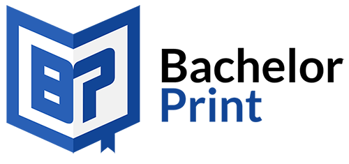 How to earn money from Facebook BachelorPrint brand