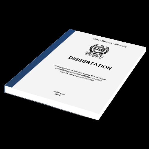 Dissertation printing online thermal binding