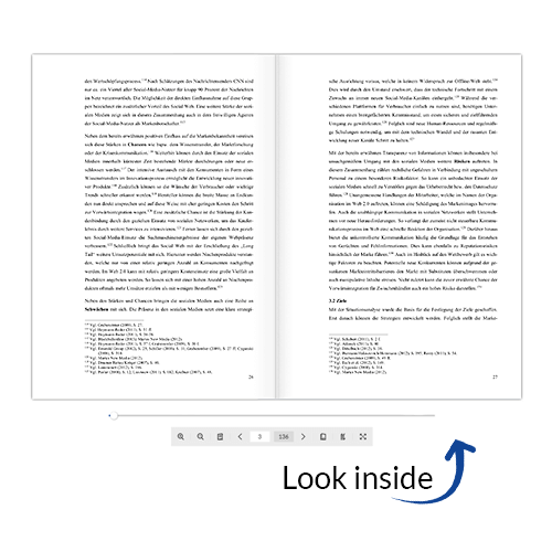 Essay thermal binding look inside