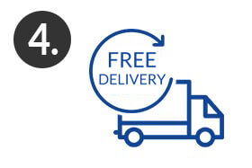 free delivery thesis printing