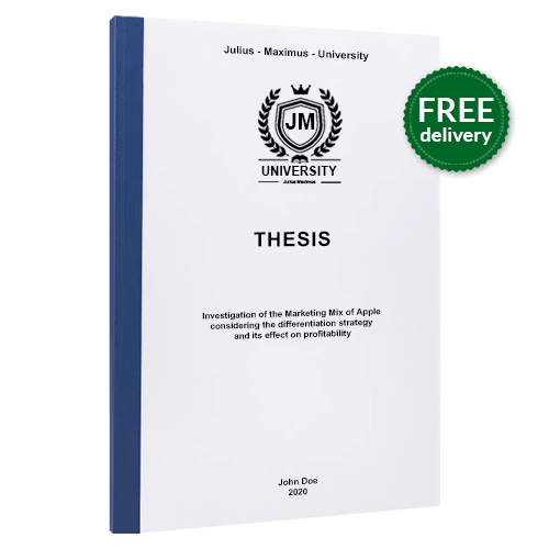thermal binding Thesis