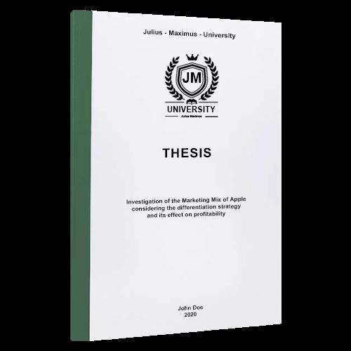 Print shops thermal binding