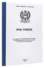 Thermal binding for Tampa students