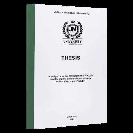 Berkeley Thermal binding