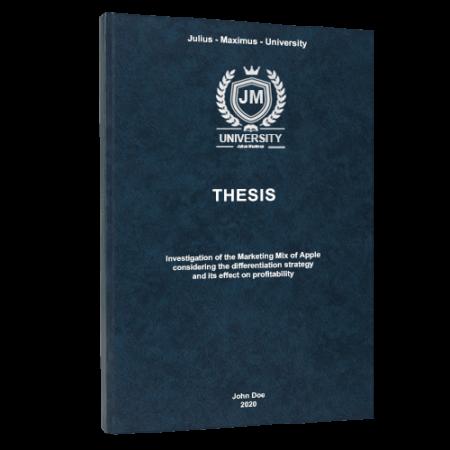 Leather book binding premium Phoenix