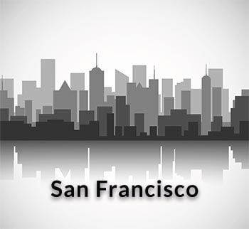 Print shops San Francisco