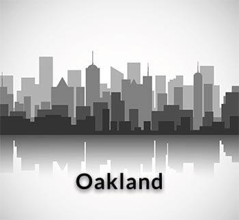 Print shops Oakland