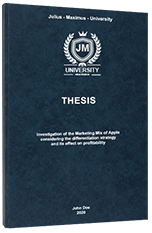 Expert Interview Thesis Printing & Binding