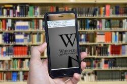 British English vs American English How to cite Wikipedia