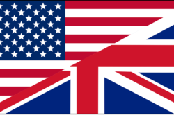 Sampling techniques British English vs. American English